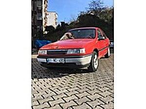 İLK SAHİBİ 92 MODEL 2.0 MASRAFSIZ VECTRA Opel Vectra 2.0 GL