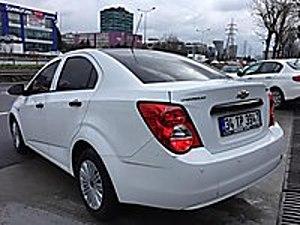 2012 KAZASIZ DİZEL YENİ KASA START STOPLU TEMİZ Chevrolet Aveo 1.3 D LTZ