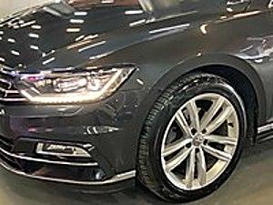 DAŞ MOTORS 1.6 BLUEMOTİON comfortline Volkswagen Passat 1.6 TDi BlueMotion Comfortline