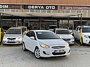 2018 ÇIKIŞLI ACCENT BLUE MODE PLUS 1.300 Kmde Hyundai Accent Blue 1.4 D-CVVT Mode Plus
