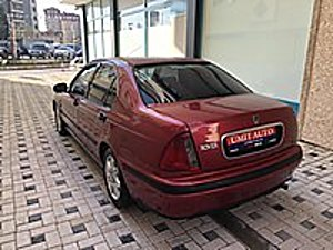 SANROFLU LPG Lİ YENİ MUAYENELİ Rover 416 Si