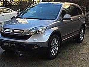 2009 HONDA CR-V 20İ EXECUTİVE HATASIZ BOYASIZ OTOMATİK Honda CR-V 2.0i Executive