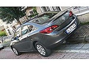 2020 Trafik Çıkışlı-100 Km-Opel Astra 1.4 Turbo- Otomatik Opel Astra 1.4 T Edition Plus