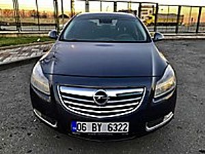AGS MOTORS DAN VADE TAKAS İMKANLI 2009 Insignia Opel Insignia 1.6 T Edition