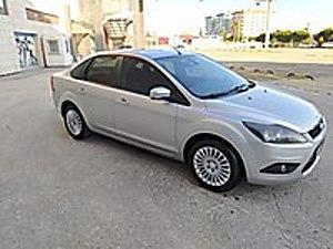 2009 temiz otomatik ford focus Ford Focus 1.6 Titanium