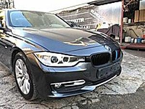 EUROKARDAN2014 BMW320İED MODERNLİNE PLUS 170HPGERİ GÖRÜŞ SUNROOF BMW 3 SERISI