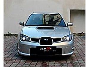 2006 2.0 İMPREZA 4X4 OTOMATİK Subaru Impreza 2.0 Active