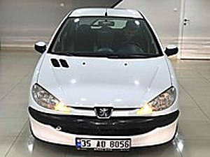 SAHİBNDEN 2006 MODEL 1.4 X-DESİN PEUGEOT 206 LPG Lİ Peugeot 206 1.4 X-Design