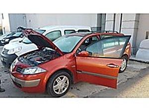 ANTALYADA 2006 Megan sw 1.5 dci privilage..Cam tavan  Xenon.. Renault Megane 1.5 dCi Privilege