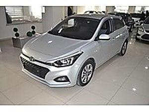 KAMER DEN 2019 HYUNDAİ İ20 1.4 MPI STYLE OTOMATİK BOYASIZ Hyundai i20 1.4 MPI Style