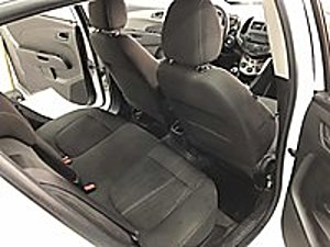 2012 MODEL 1.4 LPGLİ DÜŞÜK KİLOMETRE AVEO Chevrolet Aveo 1.4 LT