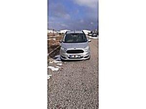 Van da   2014 model 1.6 95lik Titanium Ford Tourneo Courier 1.6 TDCi Titanium