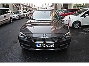 BMW 320i ED Modern Line 27000 KM DE OTOMATİK BMW 3 Serisi 320i ED Modern Line