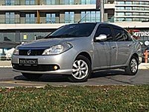 DİKMEN DEN - 2012 MODEL - 1.5 DCİ 85 BEYGİR - SYMBOL EXSPRESSİON Renault Symbol 1.5 dCi Expression