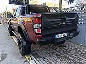 2017 44.000km HATASI BOYASIZ SIFIR AKSESUAR Ford Ranger 2.2 TDCi XLT
