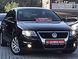 2010 PASSAT 1.4 TSİ OTOMATİK VİTES F1 ŞANZUMAN Volkswagen Passat 1.4 TSI Comfortline