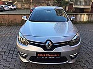 PLUS OTO-2015 FLUENCE DİZEL ICON EDC-81.000KM-TAKAS-KREDİ Renault Fluence 1.5 dCi Icon
