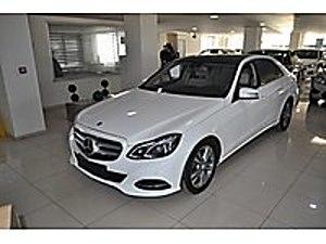 KAMER DEN 2014 MERCEDES E180 1.6 ELİTE OTOMATİK BOYASIZ Mercedes - Benz E Serisi E 180 Elite