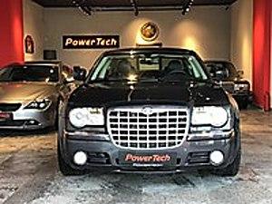 POWERTECH 2011 3.0 CRD ORİJİNAL - SRT - DESİGN Chrysler 300 C 3.0 CRD