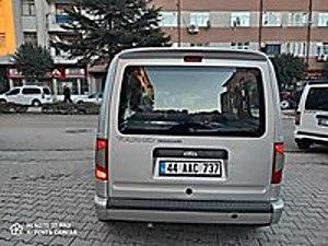 2010 MODEL MASRAFSIZ 152 BİNDE 75LX Ford Tourneo Connect 1.8 TDCi GLX