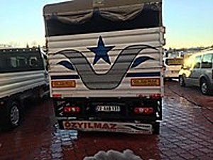 FORD TRANSIT 350 M KLIMALI 170 BG KAMYONET Ford Trucks Transit 350 M