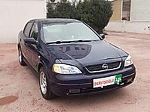 1999 1.4 16V LPG Lİ DEĞİŞEN HATA YOK KLİMA ABS ÇİFT AİRBAG TEMİZ Opel Astra 1.4 Comfort
