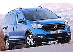 ASK OTOMOTİV  DEN 2014 DOKKER TERTEMİZ KAÇIRILMAZ 1.5 DCİ 90HP Dacia Dokker 1.5 dCi Stepway