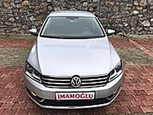 ARACIMIZ KONYA MURAT BEYE HAYIRLI OLSUN Volkswagen Passat 1.6 TDi BlueMotion Comfortline