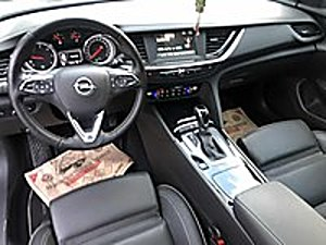 2017 HATASIZ BOYASIZ TRAMERSİZ 32.000km TAM DOLU Opel Insignia 1.6 CDTI  Grand Sport Excellence
