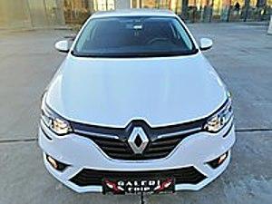 37BİN PEŞİN 48 AY 2400TL TAKSİTLE DİZEL-OTOMATİK MEGANE TOUCH Renault Megane 1.5 dCi Touch