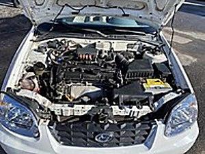 Temiz Araç Hyundai Accent 1.6 Admire