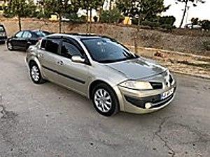 2009 MODEL EXPRESSİON PLUS 6 İLERİ Renault Megane 1.5 dCi Expression Plus