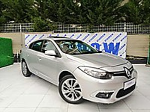OTOSHOW 2 ELDEN 2016 MODEL FLUENCE İCON PRESTİJ SUNROOF X-ZENON Renault Fluence 1.5 dCi Icon