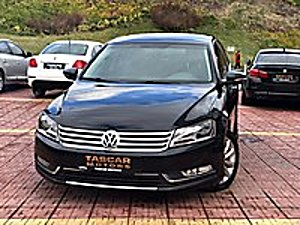 TAŞCAR MOTORS 2013 MODEL PASSAT 1.6 TDİ BlueMotion Trendline Volkswagen Passat 1.6 TDi BlueMotion Comfortline