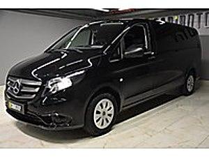 Cabirden 0 KM 2018 Vito Tourer 111 BlueTec 518D Extra Uzun Base Mercedes - Benz Vito Tourer 111 CDI Base