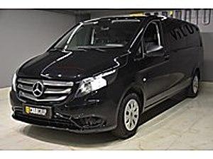 Cabirden 2018 Vito Tourer 111 BlueTec 518D Extra Uzun Bas 892KM Mercedes - Benz Vito Tourer 111 CDI Base