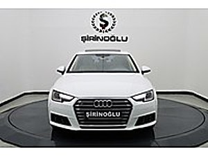 ŞİRİNOĞLU-2016 A-4 DYNAMİC 1.4 TFSİ SUNROOF-DERİ-XENON-LED Audi A4 A4 Sedan 1.4 TFSI Dynamic