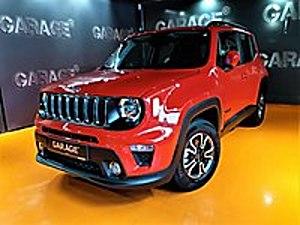 GARAGE 2019 JEEP RENEGADE 1.6 MULTIJET LONGİTUDE Jeep Renegade 1.6 Multijet Longitude