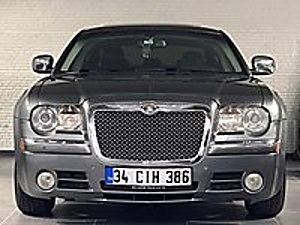 2009 CHRYSLER 300C 3.0 CRD SUNROOF XENON 4 KOLTUK ISITMA Chrysler 300 C 3.0 CRD