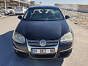 ÖZ HANÇER OTOMOTİV DEN JETTA 1.6 102 BG BENZIN LPG Volkswagen Jetta 1.6 Midline