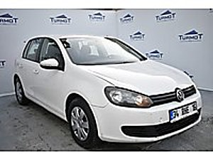 8.700 TL PEŞİNATLA  2012   VOLKSWAGEN GOLF 1.6 TDI TRENDLINE  Volkswagen Golf 1.6 TDi Trendline