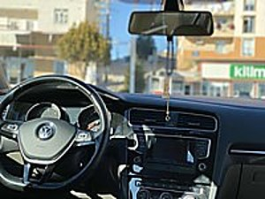 DEMİR AUTO GÜVENCESİYLE EMSALSİZ TEMİZLİKTE Volkswagen Golf 1.6 TDi BlueMotion Comfortline
