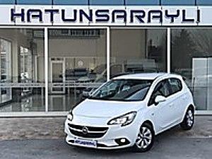 OPEL CORSA 1.4 ENJOY KIŞ PAKETİ 20.000 KM BOYASIZ HATASIZ Opel Corsa 1.4 Enjoy