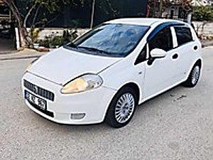 Kurşunlu dan Punto Dizel Takaslı kayıtsız Fiat Punto Grande 1.3 Multijet Active