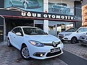 2014 HATASIZ BOYASIZ HASAR KAYITSIZ OTOMATİK VİTES DİZEL İCON... Renault Fluence 1.5 dCi Icon