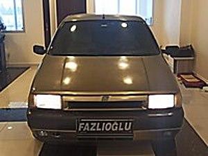 1997 TİPO 1.6 SX DİGİTAL GÖSTERGE LPG Lİ 87 BİN BAKIMLI ORJİNAL Fiat Tipo 1.6 SX
