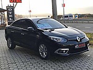 2014 ICON FLUENCE OTOMATİK 110 LUK PIRIL PIRIL Renault Fluence 1.5 dCi Icon