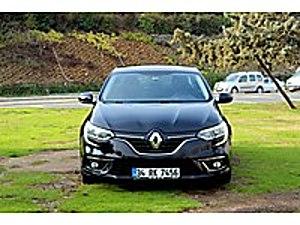 ORAS DAN 2016 MODEL RENAULT MEGANE TOUCH EDC SANZUMAN BOYASIZZ Renault Megane 1.5 dCi Touch