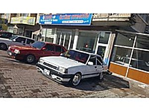 ATMOSFERİK MOTOR    AYARSIZ    Tofaş Şahin S