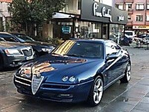 CAR S EMSALSİZ MASRAFSIZ ALFA ROMEO GTV 2.0 Alfa Romeo GTV 2.0 TB